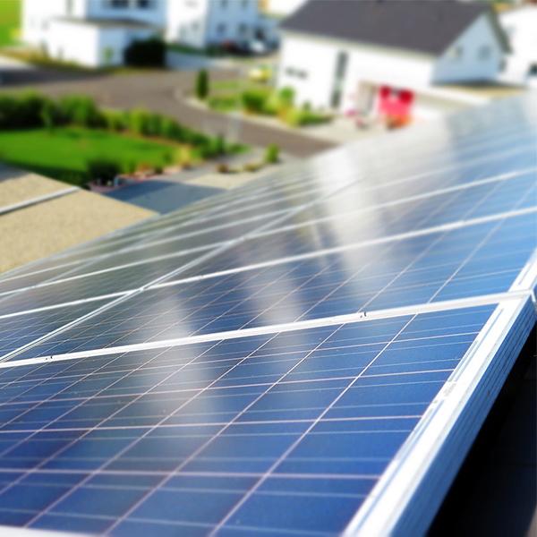 Mobizon - producten - zonnepanelen