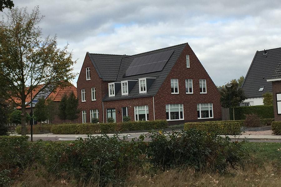 Mobizon - woonhuis